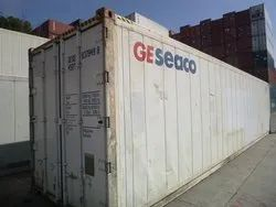 20ft Marine Refrigerated Container