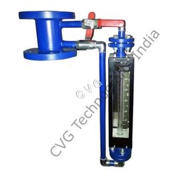 Flowtech ByPass Rotameter