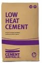 ISI Certifications For Low Heat Portland Cement