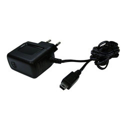 Black 48 Inch Mobile Travel Charger