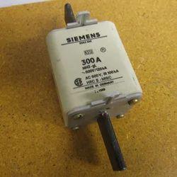 Electrical HRC Fuse, 600 V
