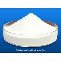 Powder Dried Aluminium Hydroxide Gel