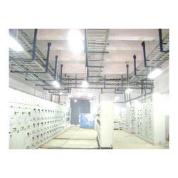 Industrial Electrification Service
