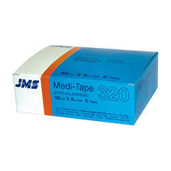 White Paper JMS Meditape 320 for Surgical, Packaging Type: Box