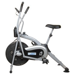 AF 734 Aerofit Fan Exercise Bike