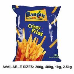 BANGUR Crispy Fries