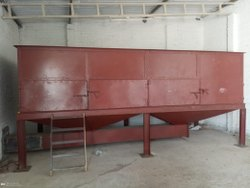 Copra Tray Dryer