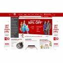 电子商务网站和应用开发服务