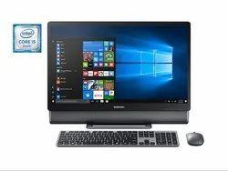 Samsung Desktop All-In-One 24 Inch 1TB HDD