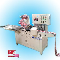 Mosquito Coil Wrapping Machine