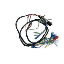 Heavy Duty Wiring Harness TVS XLN on