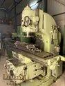 Heavy Duty Vertical Milling Machine