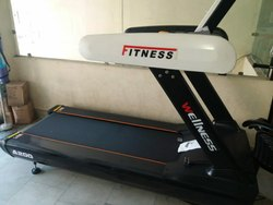 A200 Full Commercial AC Treadmill