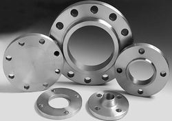 Inconel 800 (UNS N08800) Flange
