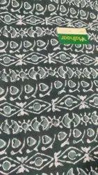 Soft Printed Cotton Fabric