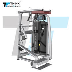 Standing Calf Raise Gym Machine