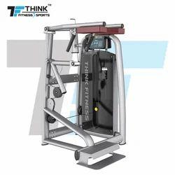 Standing Calf Raise Gym Machine