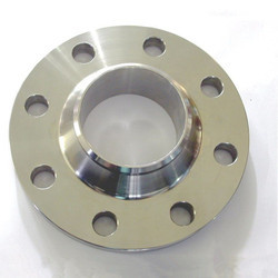 Industrial Stainless Steel BS Flange