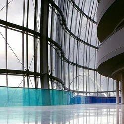 Window Architectural Glass