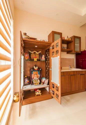 Interior Design Temple Home