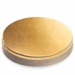 Cake Base Round Shape