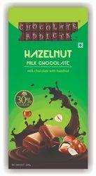 Hazelnut Milk Chocolates