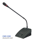 CMD-5200 Delegate Unit Conference Systems