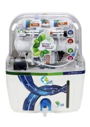 Aqua Fresh Blue Model 12 l Ro Uv Uf  Tds  Purify Mineral Water Purifier