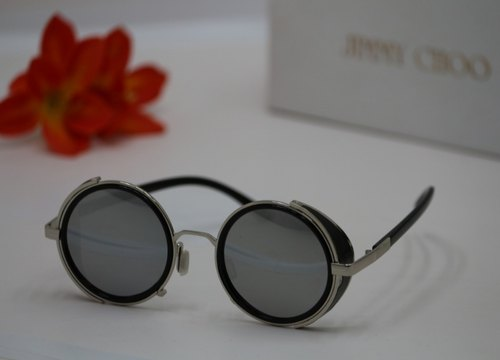 59a290ddc6ee Unisex Jimmy Choo Sunglasses Available In Stock