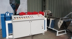 Polypropylene Strapping Extrusion Plant