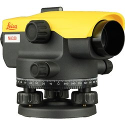 Leica NA 320 Surveying Instruments