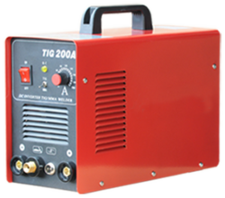 ATE TIG Welding Machine, Phase : Single Phase, Three Phase
