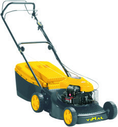 Vimal Lawn Mower Petrol, Model: CMB 53