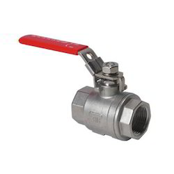 Stainless Steel Valve and SS Globe Valve