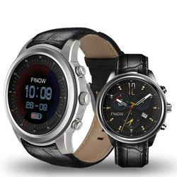 Finow Round X5 AIR 3G Smart Wrist Watch