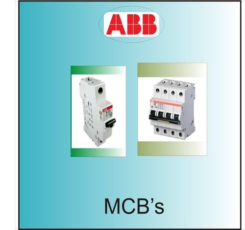 ABB Products - MCB's Wholesaler from Hyderabad