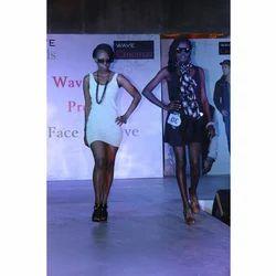 Fashion Show Organizing Services
