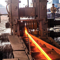 Mild Steel Hot Rolling Mills, Automation Grade: Automatic, Model Name/Number: Stk