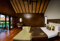 Deluxe Suite Backwater View