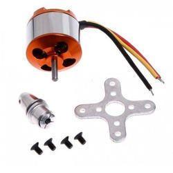 A2212 Brushless Motor BLDC for Quadcopter - 1000, 1400, 1800, 2200 KV