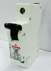 Sigma SP C 10 MCB