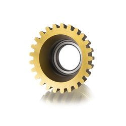 Ss Hub Type Gear Shaper Cutters