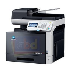Color Digital Copier With Printer MS-13(Size A3)