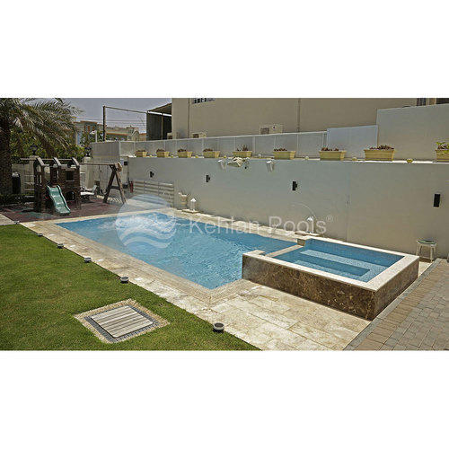 Garden Swimming Pool, Hotels/Resorts
