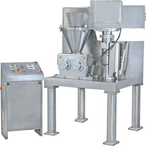 RAPID MIXER GRANULATOR - High Shear Mixer Manufacturer from Ahmedabad