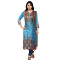 3.25M Stylish Digital Print Salwar Suit