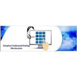 Autodialer Software Service
