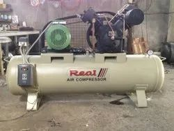 10 HP High Pressure Compressor