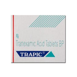 Trapic 500mg Tablet
