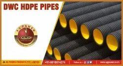 DWC Pipe